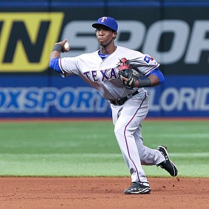 Profar joins the WBC roster. | Photo via ESPN.com