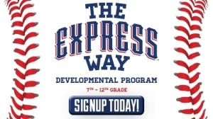Express Way Banner