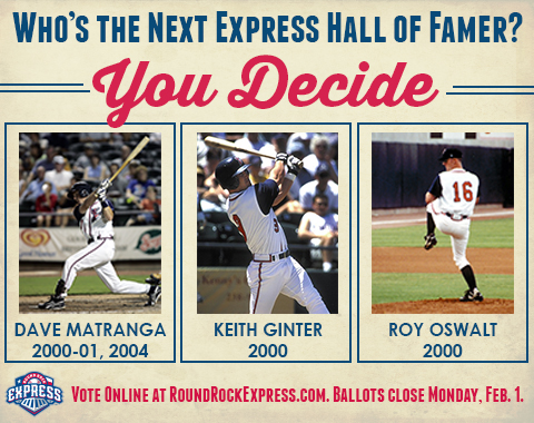 Hall of Fame Voting